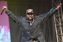 "Big Boi Shares ""Boomiverse"" Album Cover And Tracklist"
