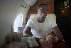 Meek Mill Previews New Song On Instagram