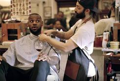 """Watch 1st Episode Of """"The Shop"""" Ft. LeBron + 2 Chainz"""