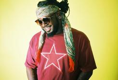 T-Pain Fulfills Fan's Request For A Yearbook Quote