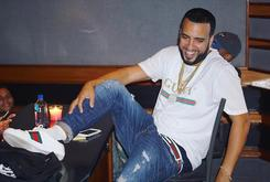 "French Montana Tweets ""MAX B SUMMER JAM STAGE"""