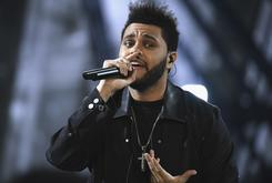 The Weeknd Covers Forbes' Special Issue About Streaming Revenue
