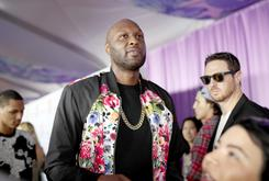 Lamar Odom Responds To ESPN Host Stephen A. Smith's Joke About Crack Abuse