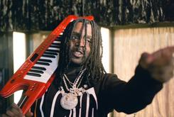 Judge Declares Chief Keef Father Of Fourth Child