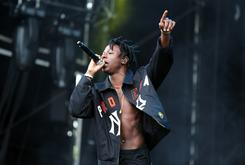 "Joey Bada$$, Wale Think Jay-Z's ""4:44"" Is The 4th Blueprint Album"