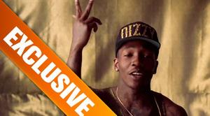 """Dizzy Wright Feat. Kid Ink & Honey Cocaine """"Fashion (Official Music Video)"""" Video"""
