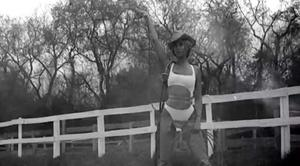 "Beyonce Feat. Kanye West & Jay Z ""Drunk In Love (Remix)"" Video Trailer"
