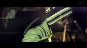 """Young Buck Feat. 50 Cent & Tony Yayo """"Bring My Bottles"""" Video"""