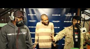 """Jean Grae """"Live On Sway In The Morning"""" Video"""