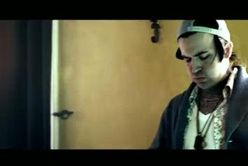 "Yelawolf ""Daddy's Lambo"" Video"