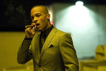 T.I. Remaining Loyal To Atlantic Amid $75M Rumors