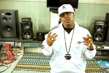 "Master P Talks Recording ""Al Capone"", Regrets, & Giving Beyoncé One Of Her First Hits"