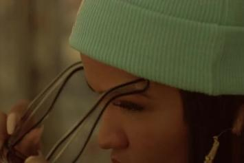 "Cassie Feat. Wiz Khalifa ""Paradise (Trailer)"" Video"