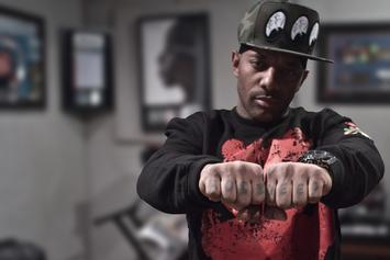 Prodigy & Alchemist Team Up For Instrumental Project For Prison Inmates