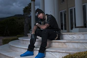 "Tyga's ""Hotel California"" First Week Sales Projections"