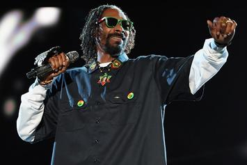 """Projections For First Week Sales Of Snoop Dogg's """"Reincarnated"""" & Will.i.am's """"#willpower"""""""