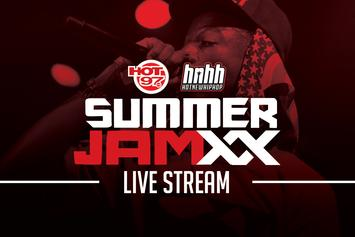 Live Video Stream: Summer Jam XX Line-Up Announcement [Update: Chris Brown, Wu-Tang, Kendrick Lamar, 2 Chainz & More]