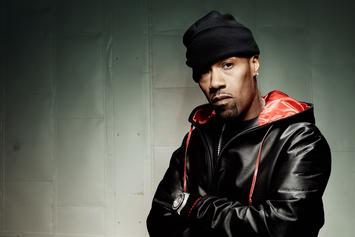 "Redman Announces ""Muddy Waters 2"" EP & LP Releases [Update: Redman Confirms ""Muddy Waters 2"" & Announces ""Blackout! 3""]"