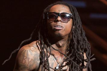 "DJ Drama Confirms Lil Wayne's ""Dedication 5"" Is On The Way"