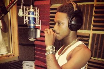 Suspect In Lil Snupe's Murder Turns Himself In