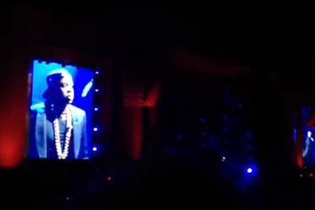 "Justin Timberlake Feat. Jay-Z ""Dedicates ""Forever Young"" To Trayvon"" Video"