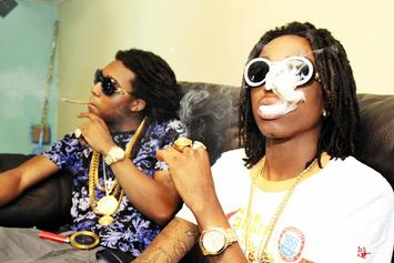 "Migos Confirms Drake Will Appear In ""Versace"" Video"