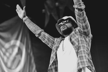 ScHoolboy Q Thinks Macklemore Should Win VMA For Best Hip-Hop Video Over Kendrick Lamar