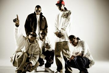 Bone Thugs-N-Harmony Sign To eOne Entertainment