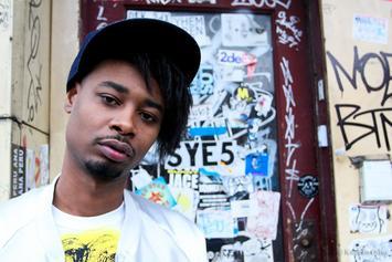 "Danny Brown Reveals Release Date For ""OLD"""