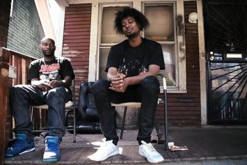 Danny Brown Talks Detroit, OLD, Influences & More