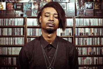 """Review: Danny Brown's """"Old"""""""
