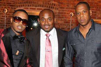 """VH1 Working On Four-Part Hip-Hop Documentary Based Off Steve Stoute's """"Tanning Of America"""""""