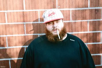 "Action Bronson Talks ""Blue Chips 2,"" Attacks On His Character"