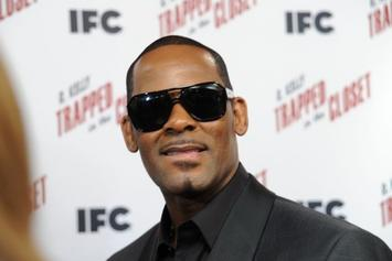 """New Chapters Of R. Kelly's """"Trapped In The Closet"""" To Air On IFC"""