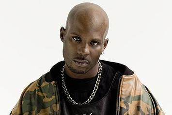 DMX Talks Eminem, Hip-Hop & Becoming A Pastor