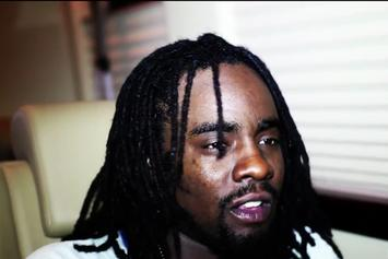Wale Previews New Track With Ab-Soul
