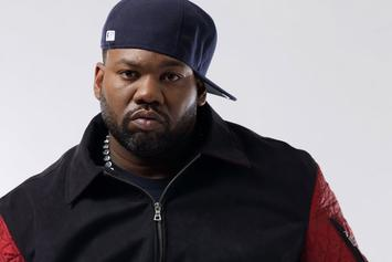 "Raekwon Talks About ""F.I.L.A.,"" Says He Has ""Nothing To Prove"""