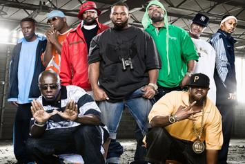 Wu-Tang Clan To Release Only One Copy Of Top Secret Album