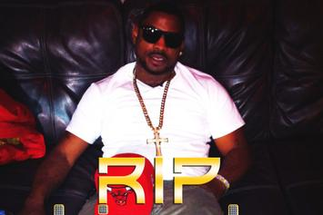Chicago Rapper, Blood Money, Passes Away