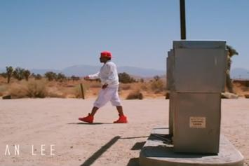 "Mase Feat. Eric Bellinger ""Nothing"" Video"