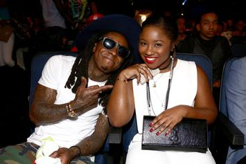 Lil Wayne Announces His Daughter, Reginae Carter, Is Officially A Young Money Artist