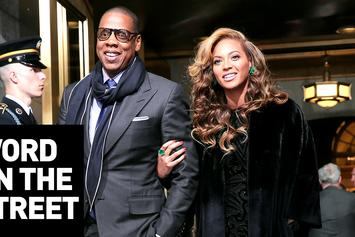 Word On The Street: Who Is Hip-Hop's Next Power Couple?