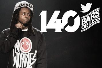 140 Bars Or Less: Tweets Of The Week (July 25)