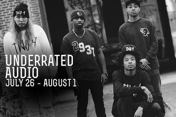 Underrated Audio: July 26- August 1