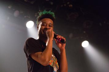 "Danny Brown Addresses French Montana's Claim That Lyrical Rappers Are ""Broke"""
