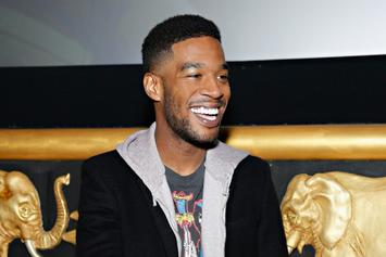 "Kid Cudi Questions Lupe Fiasco's ""Personalized Verse"" On Twitter, Lupe Responds"