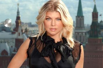 Fergie Is Working On A New Album With Mike WiLL Made It