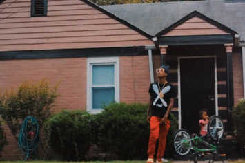 """Rich The Kid """"I Dont Sell Molly No More (Remix)"""" Video"""