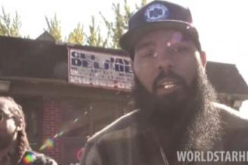 "Stalley Feat. Ty Dolla $ign ""Always Into Something"" Video"
