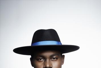 """Stream Theophilus London's """"Vibes"""" Album Executive Produced By Kanye West"""